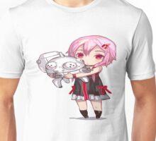 Inori guilty crown chibi kawaii Unisex T-Shirt