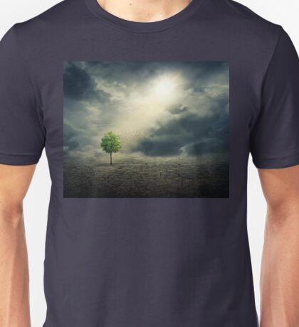 Drought Unisex T-Shirt