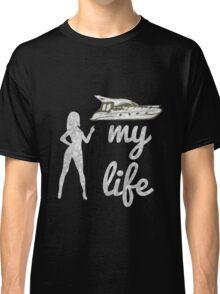 My Fabulous Life T-Shirt Classic T-Shirt