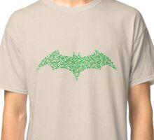 The Dark Knight Riddles Classic T-Shirt