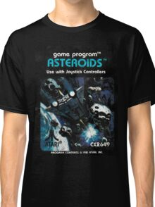 ASTEROIDS™ Classic T-Shirt