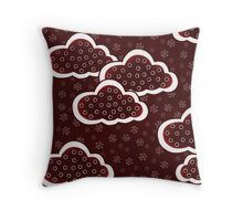 Serenity Dream Throw Pillow