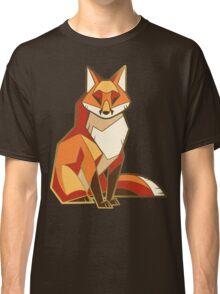 Angular fox Classic T-Shirt