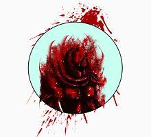 Blood Mist Warrior Unisex T-Shirt