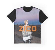 Zico Misbhv  Graphic T-Shirt