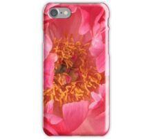 Coral Beauty iPhone Case/Skin