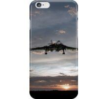 Vulcans Return iPhone Case/Skin