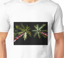 Florida Candy Canes Unisex T-Shirt