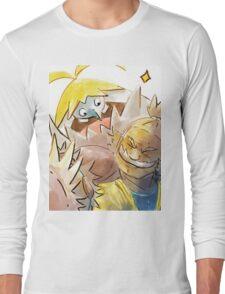 Hala good pals Long Sleeve T-Shirt