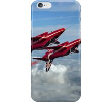 Synchro Pair iPhone Case/Skin
