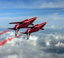 Synchro Pair by J Biggadike