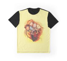 Exceptional - [MML] Graphic T-Shirt