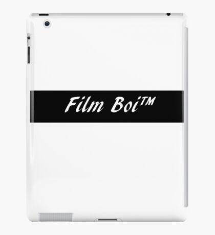 Film Boi™ iPad Case/Skin