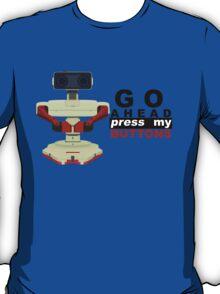 Robot R.O.B. Vector T-Shirt