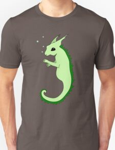 Fantasy Cartoon Sea Squirrel T-Shirt