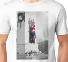 Anzac Unisex T-Shirt