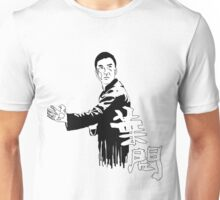 Ip Man Unisex T-Shirt