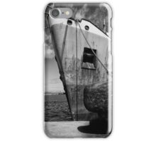 Olympic berthed iPhone Case/Skin