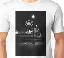 Snowflaked  Unisex T-Shirt