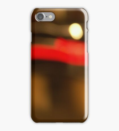 Daze iPhone Case/Skin