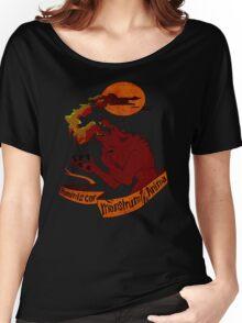 Human Heart, Monster Soul Women's Relaxed Fit T-Shirt
