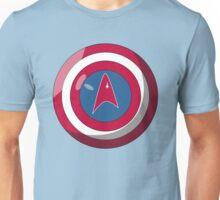 Captain Federation Unisex T-Shirt
