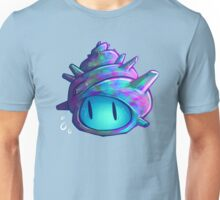 Super Sea Snail Unisex T-Shirt