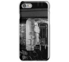 Deltic iPhone Case/Skin