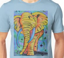 The Elephant in the Atmosphere Unisex T-Shirt