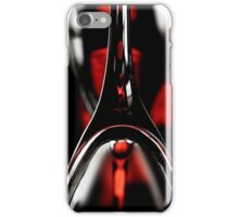red for two iPhone Case/Skin