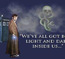 Sirius was right by PagingDrLockart