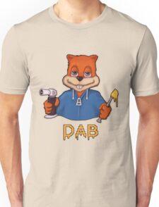 Squirrel Dab Unisex T-Shirt