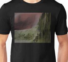 Fur trees Unisex T-Shirt