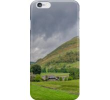 Keld Views iPhone Case/Skin