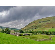 Keld Views Photographic Print