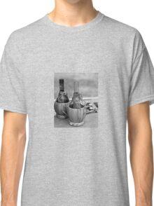 bottle of wine Classic T-Shirt