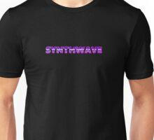 Synthwave Chroma Unisex T-Shirt