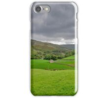 Yorkshire Dales View iPhone Case/Skin