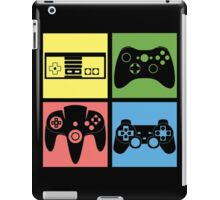 The command power iPad Case/Skin