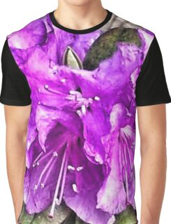 Purple Rain Graphic T-Shirt