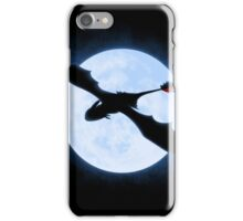 Full Moon Dragon iPhone Case/Skin