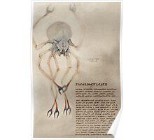 Oct/Inheritors Poster