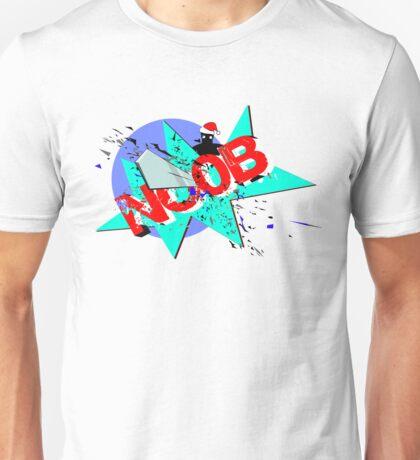 Xmas Gaming Noob Unisex T-Shirt