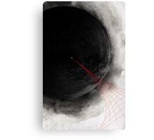 Consider Phlebas Canvas Print