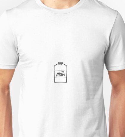 Milkbottle Unisex T-Shirt