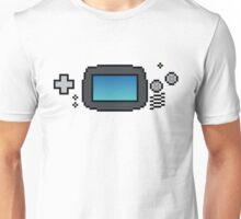 Pixle boy ADVANCED Unisex T-Shirt