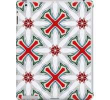 Christmas Candy Canes_1 iPad Case/Skin