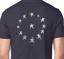 Stars of American Commonwealths Unisex T-Shirt