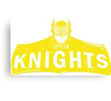 Gotham Knights Canvas Print