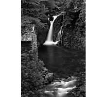 Rydal Falls Photographic Print